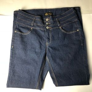 Be-Girl Jeans - Be-Girl Hight Waisted Jeans